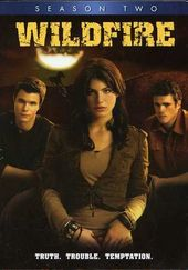 Wildfire - Season 2 (3-DVD)