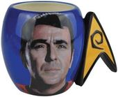 Star Trek - Scotty 16 oz. Ceramic Mug