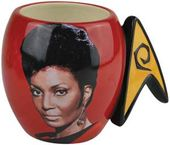 Star Trek - Uhura 16 oz. Ceramic Mug