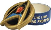 Star Trek - Spock - Trinket Box