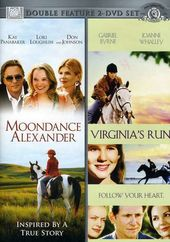 Moondance Alexander / Virginia's Run (2-DVD)