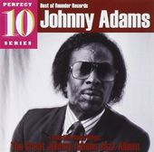Essential Recordings: The Great Johnny Adams Jazz
