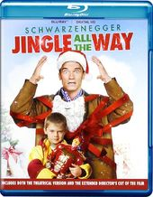 Jingle All the Way (Blu-ray, Includes Digital
