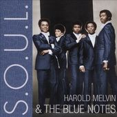 Soul:Harold Melvin & The Bluenotes
