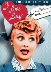 I Love Lucy (I Heart Mom Edition)