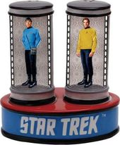 Star Trek - Salt & Pepper Shaker Set