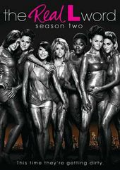 The Real L Word - Season 2 (3-DVD)