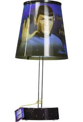 Star Trek - Spock - Tube Lamp