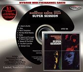 Super Session (with Stephen Stills) (Super Audio