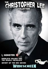 The Christopher Lee Collection (I, Monster /