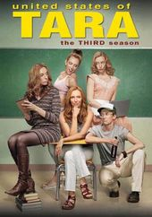 United States of Tara - 3rd Season (2-DVD)