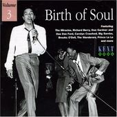 Birth of Soul, Volume 3