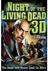 Night of the Living Dead 3D (2D Version)