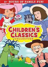 Children's Classics Collection (4-DVD)