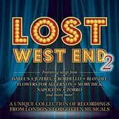 Lost West End, Volume 2: London's Forgotten