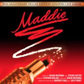 Maddie (Original London Cast) (2-CD)