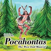 Songs from Kermit Goell's Pocahontas: The West