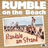 Randale Am Strand (180GV Limited Edition)