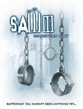 Saw III (Unrated Widescreen Director's Cut)