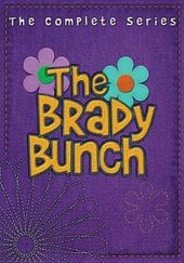 The Brady Bunch - Complete Series (20-DVD)