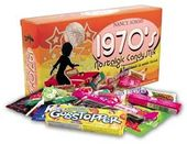 Birthday - 1970's Nostalgic Candy Mix