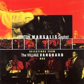 Selections from the Village Vanguard Box (Live)