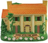 Gone With The Wind - Plantation House - Ceramic