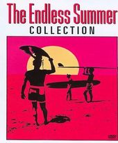 Surfing - The Endless Summer Collection (3-DVD)