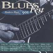 Blues Fest: Modern Blues of the '90s