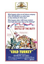 Cold Turkey (Full Screen)