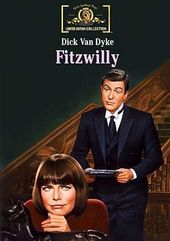 Fitzwilly (Widescreen)