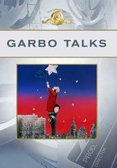 Garbo Talks (Full Screen)