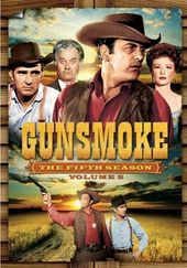 Gunsmoke - Season 5 - Volume 2 (3-DVD)