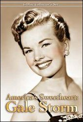 America's Sweetheart: Gale Storm (3-DVD)