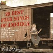 20 Best Folk Songs Of America