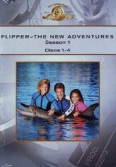Flipper: The New Adventures - Complete Season 1