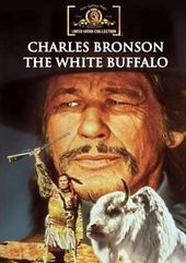 The White Buffalo (Widescreen)