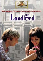 The Landlord (Widescreen)