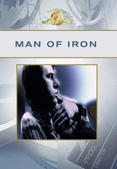 Man of Iron (Full Screen) (Polish, Subtitled in