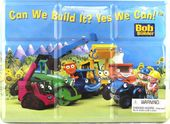 Bob The Builder - Water Colors Set