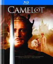 Camelot (Blu-ray + CD)