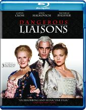 Dangerous Liaisons (Blu-ray)
