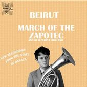 March of the Zapotec / Realpeople Holland (2-CD)