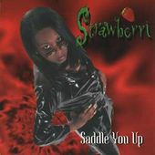 Saddle You Up (CD Single)