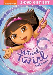 Dora the Explorer - Whirl & Twirl Collection