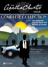 The Agatha Christie Hour: The Complete Collection