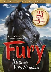 Fury - King of the Wild Stallions (2-DVD)