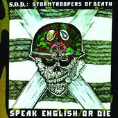 Speak English or Die [30th Anniversary Edition]