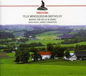 Variations Concertantes for Cello & Piano