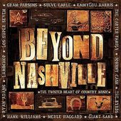 Beyond Nashville: The Twisted Heart of Country